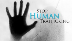 We can all help to stop the trafficking of persons